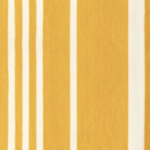 Vintage Yellow Stripe