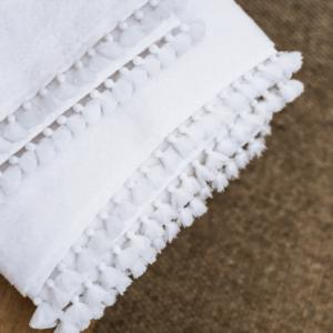 Toalla de algodón